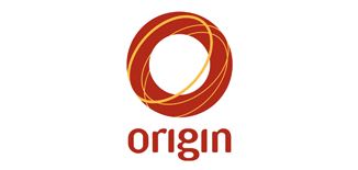 Origin Energy Annual Report Design