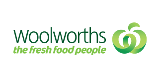 Woolworths Flowers Web Design Development